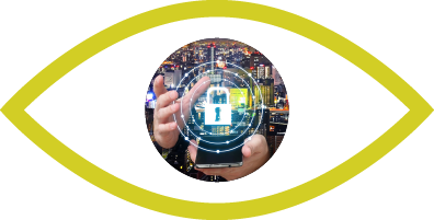viisights safer cities video analytics solution icon