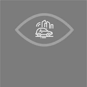 viisights rideshare video analytics solution icon
