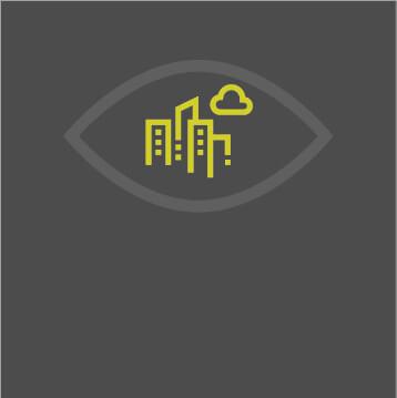viisights smart cities video analytics solution icon