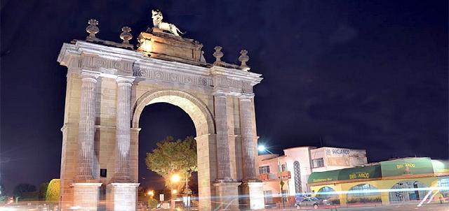 city of Leon